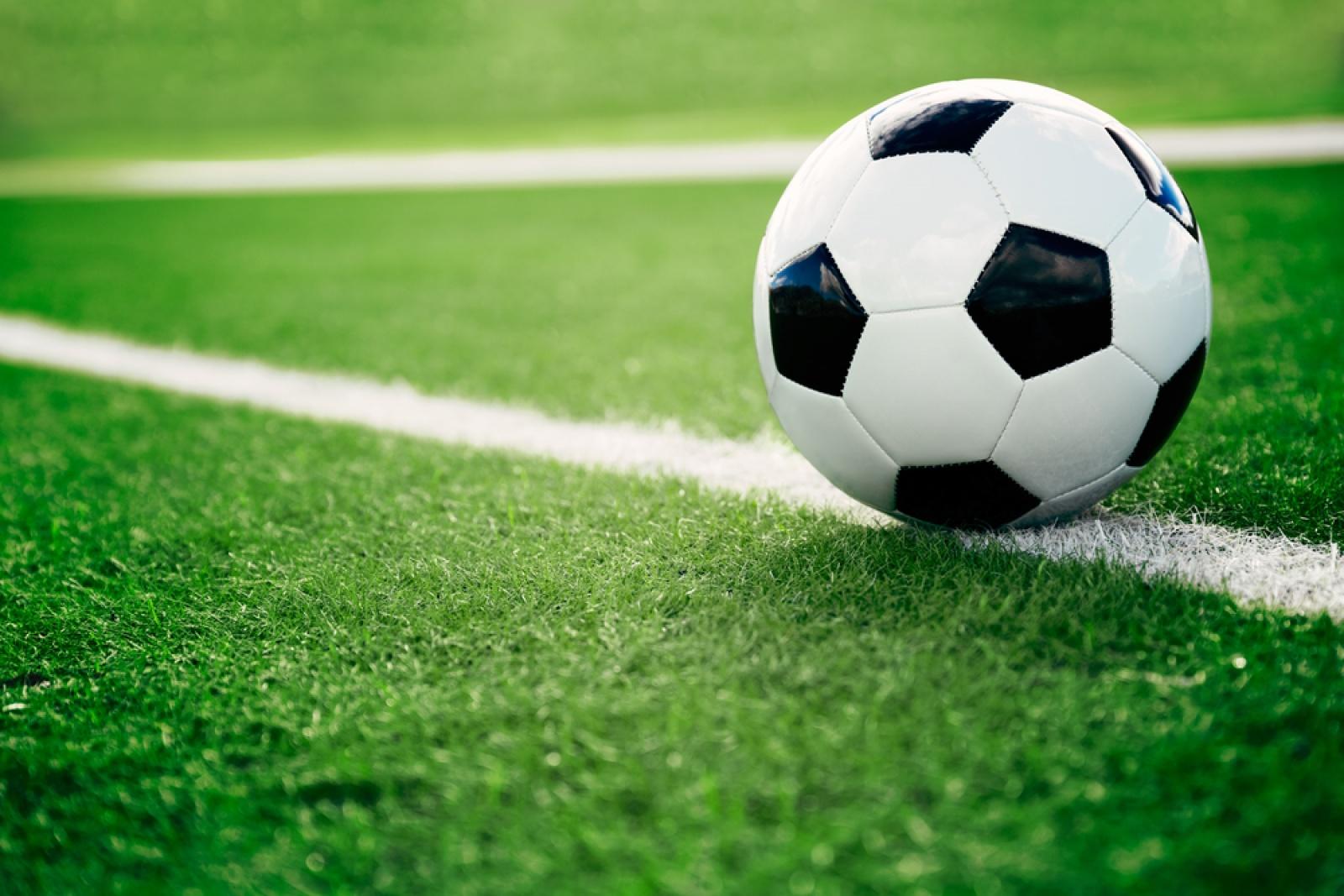 Volta dos campos de Futebol Society