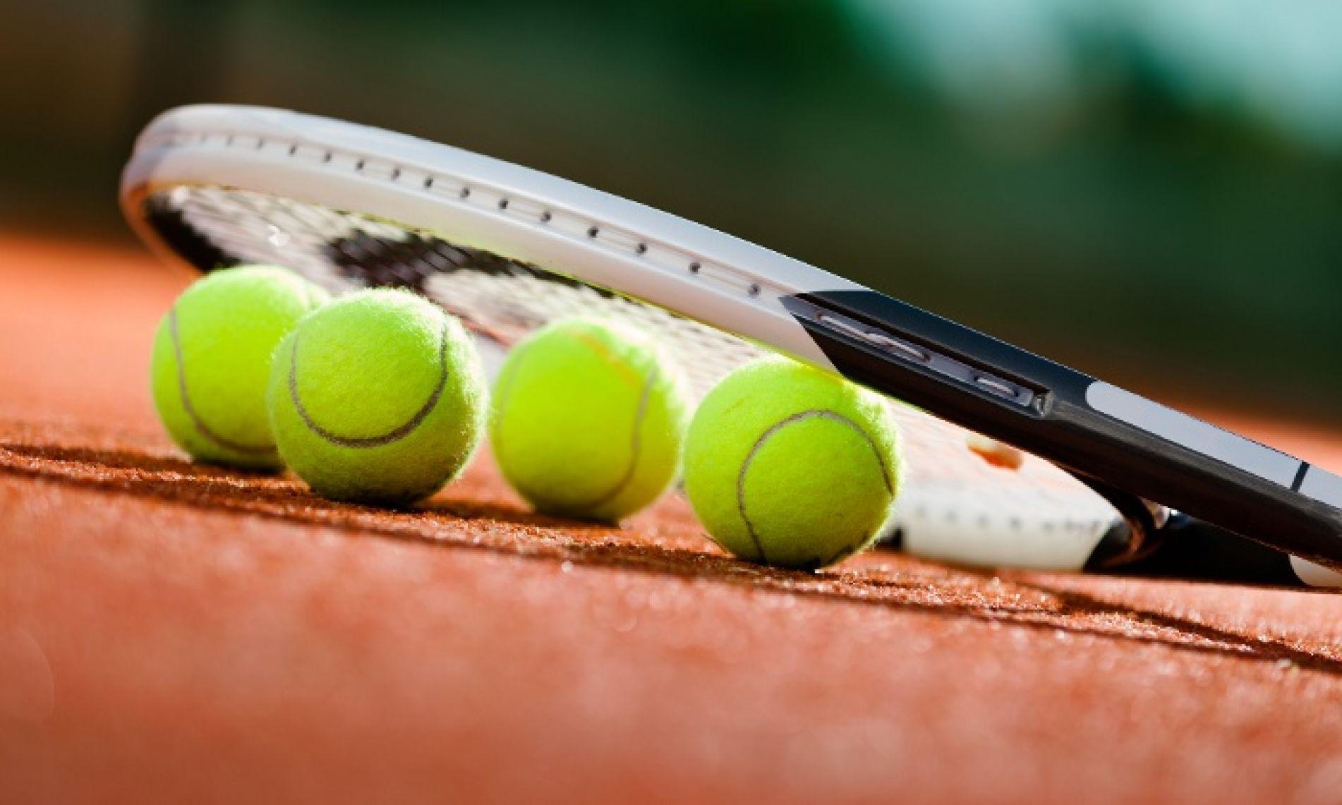 Torneio de Abertura da Temporada de Tênis 2015