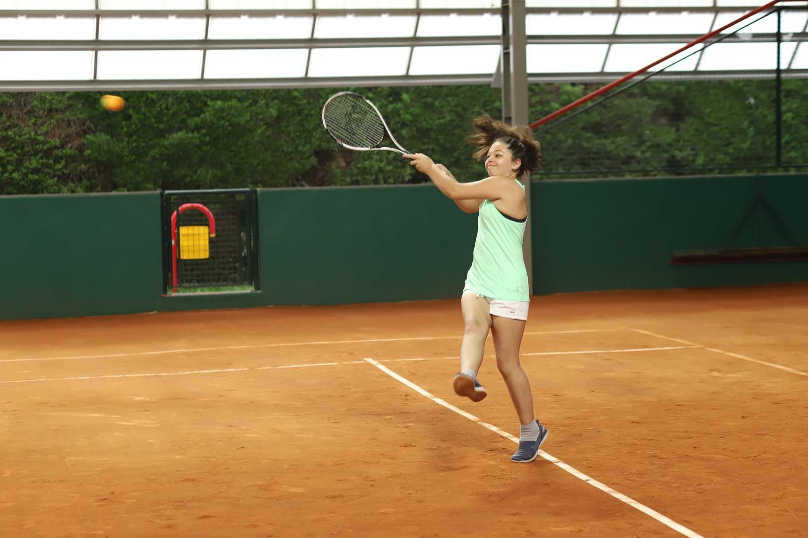 10ª Copinha Dores de Tênis