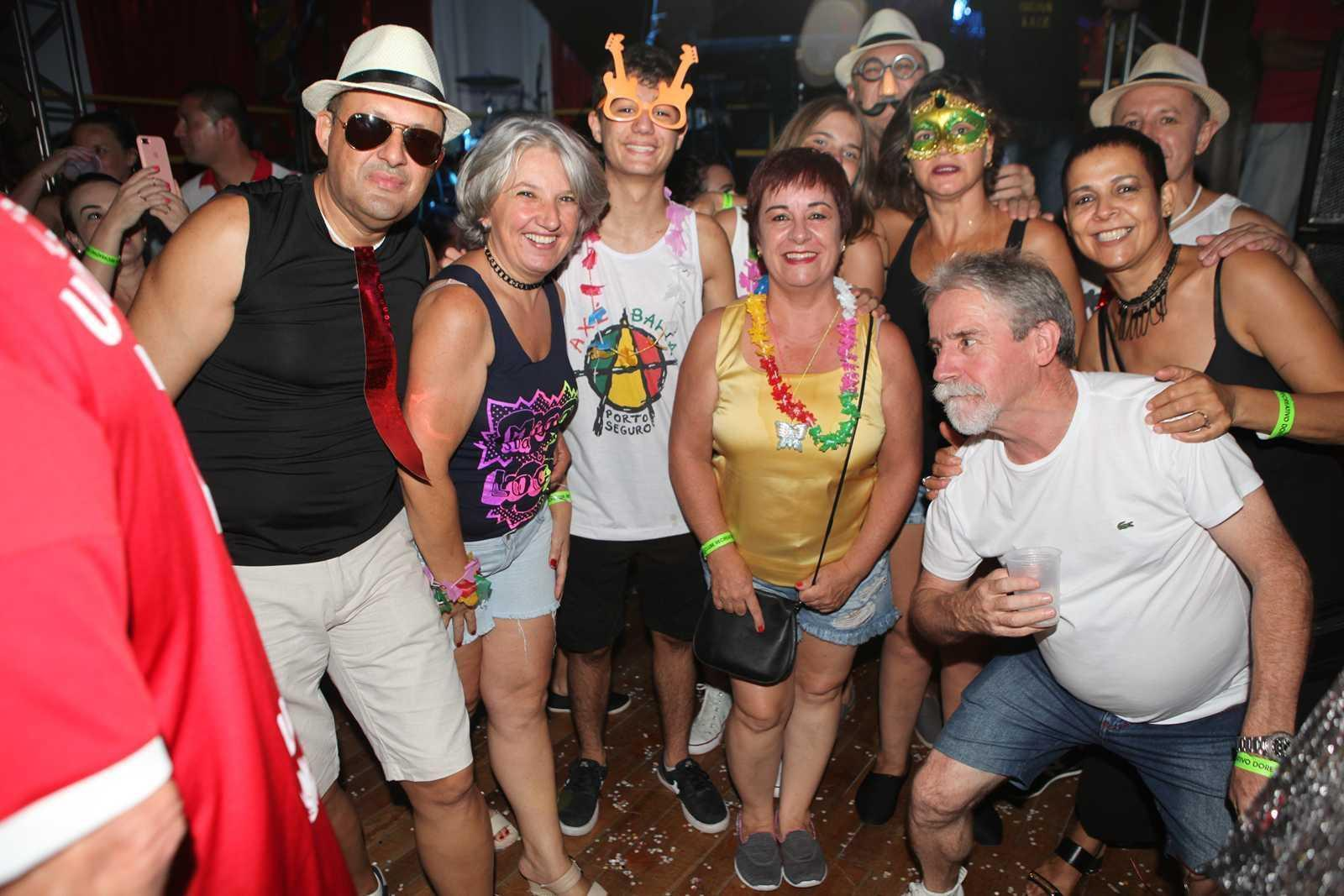 Carnaval 2019 - Baile Adulto