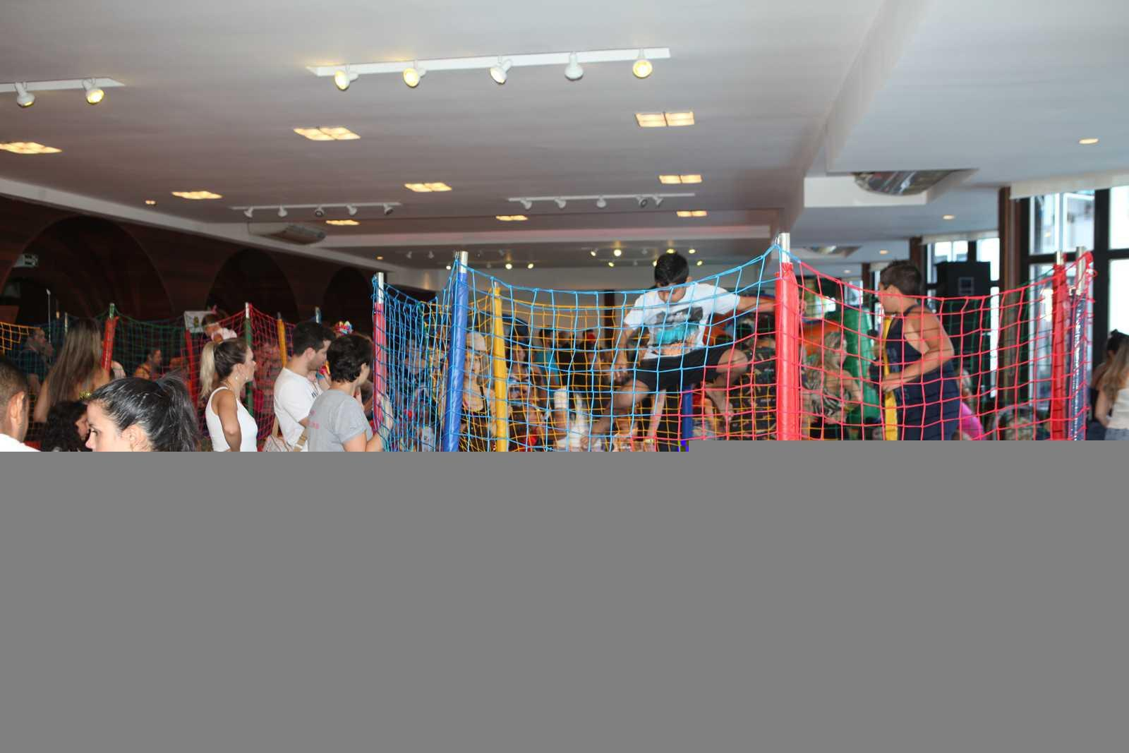 Carnaval 2019 - Baile Infantil