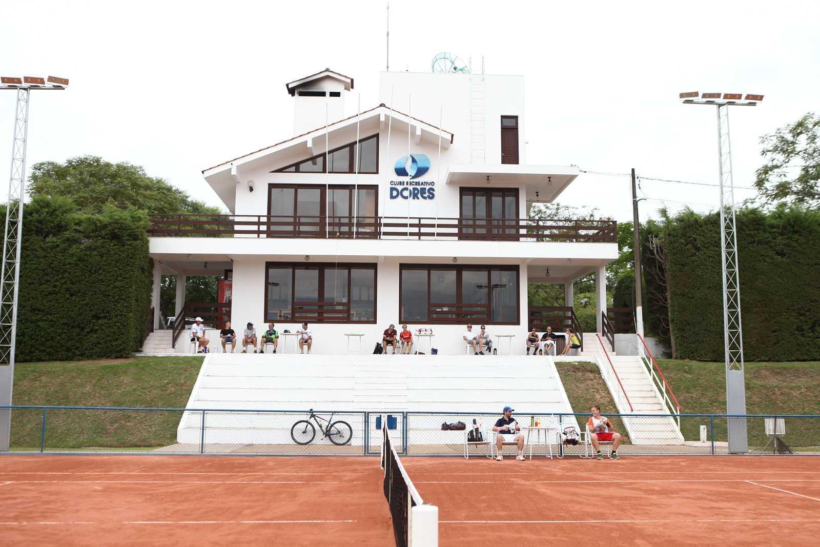 Confira os vencedores do Torneio de Abertura da Temporada de Tênis 2019