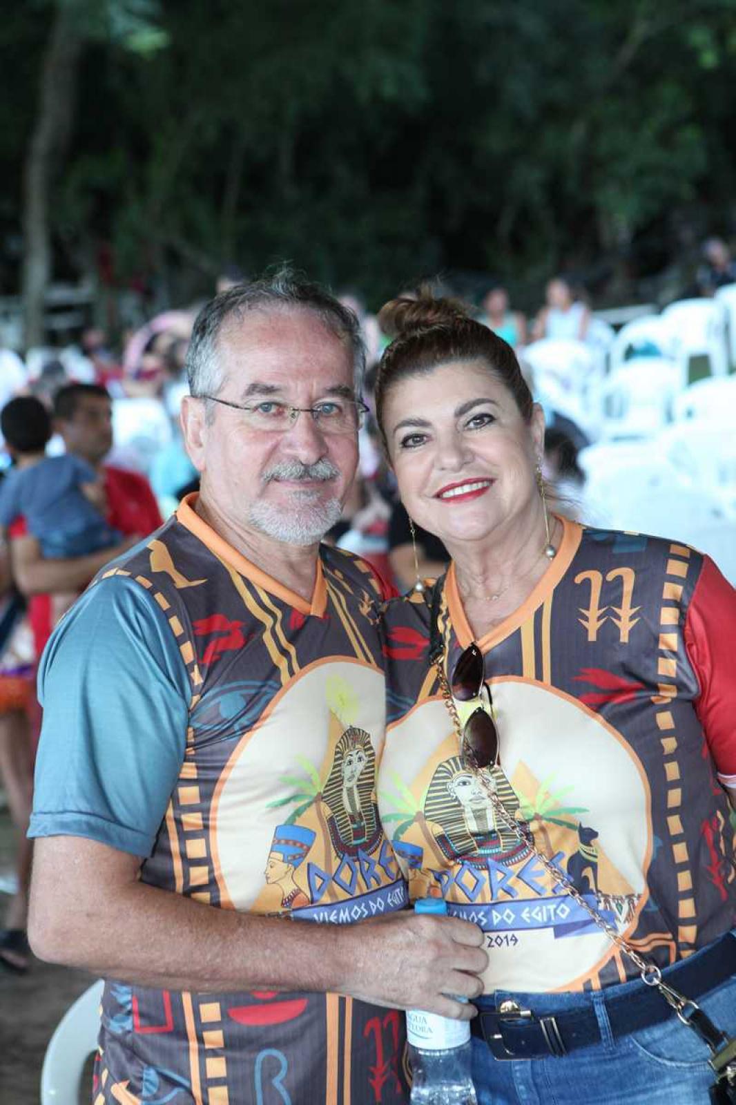 Carnaval 2019 - Apresentação das Rainhas