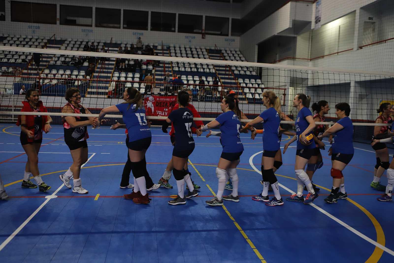 3° Torneio Sul Americano de Vôlei Master