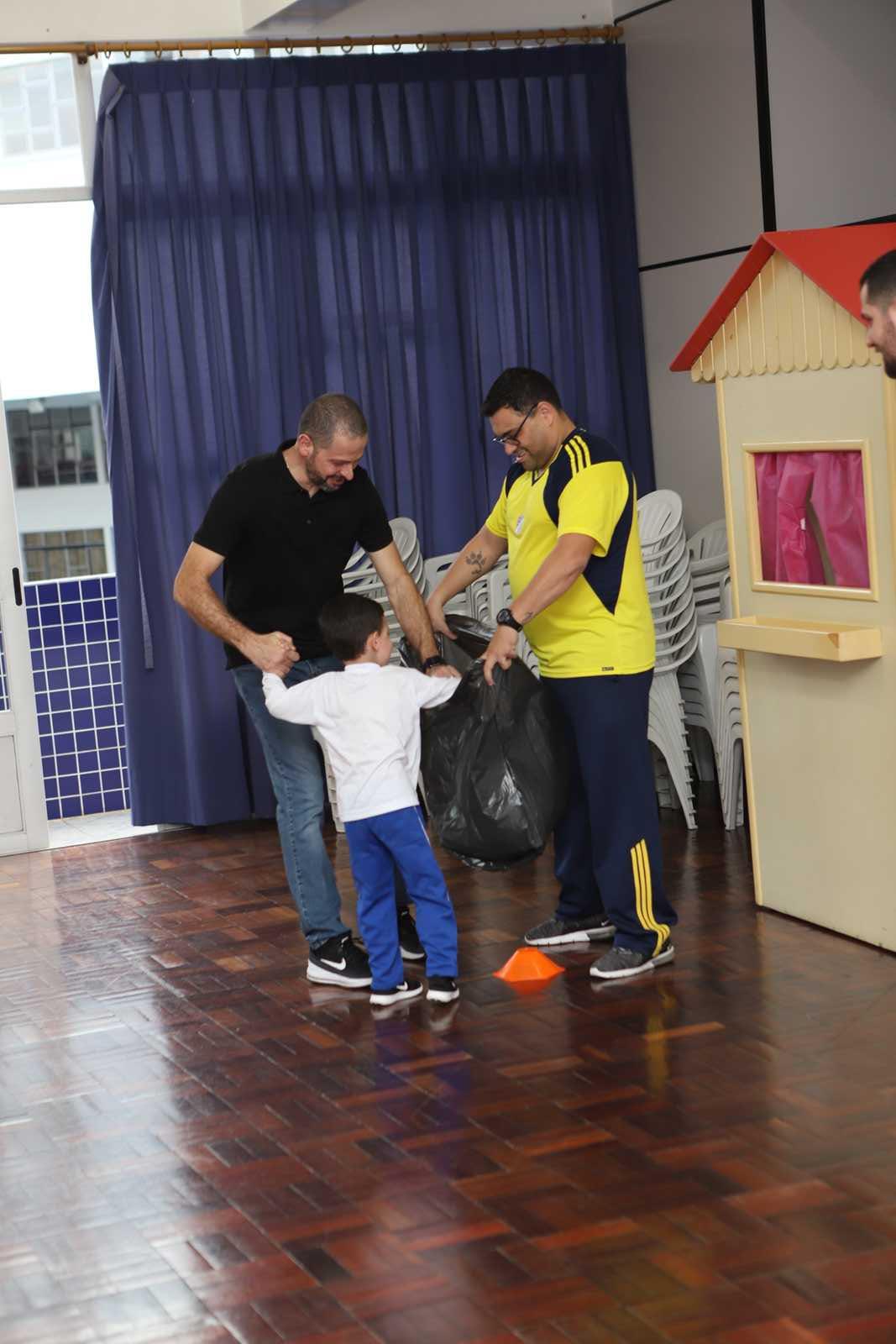 Dia dos Pais 2019 - Escola Doritos (turma 1)