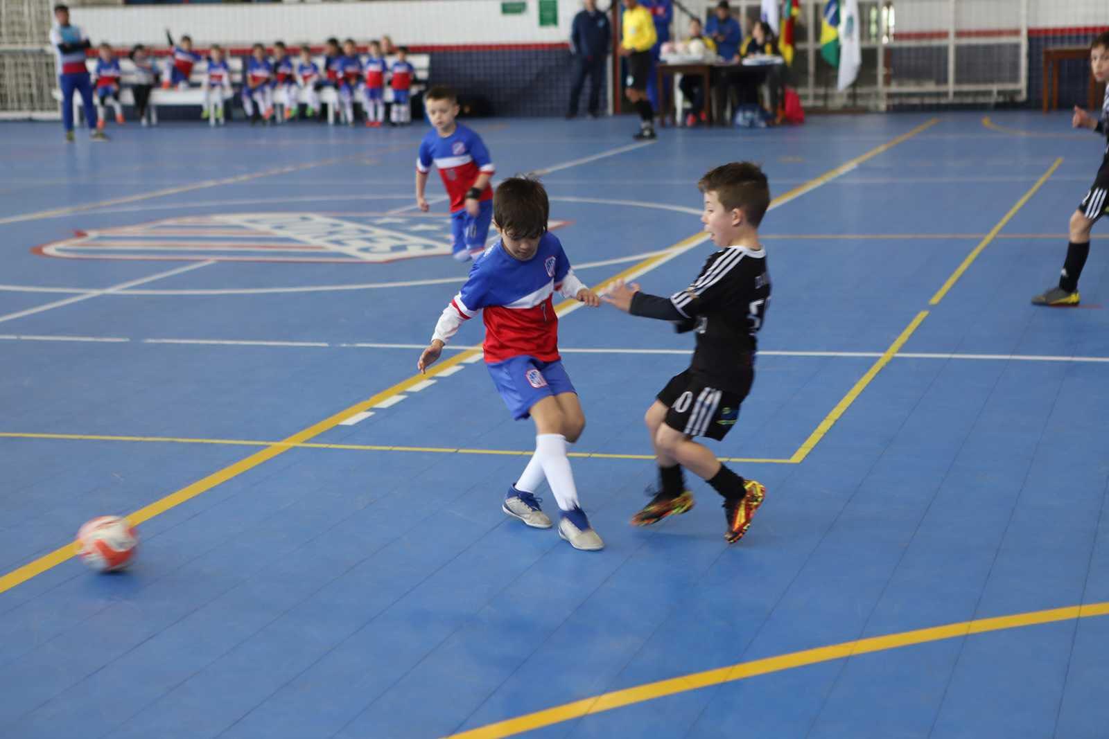 14º Campeonato Dores/Pampeiro - Abertura e 1ª rodada
