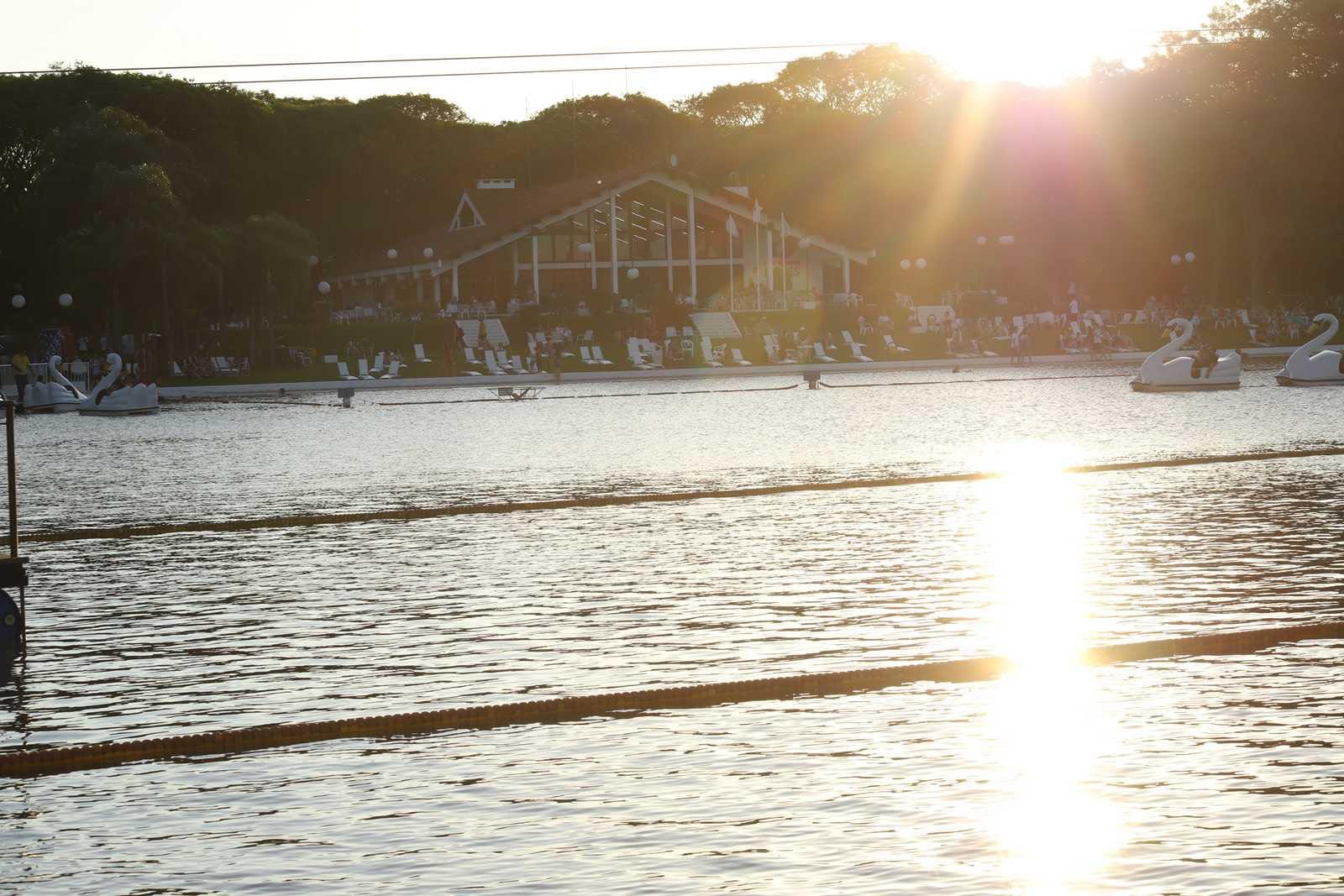 Temporada Verão - Sede Campestre