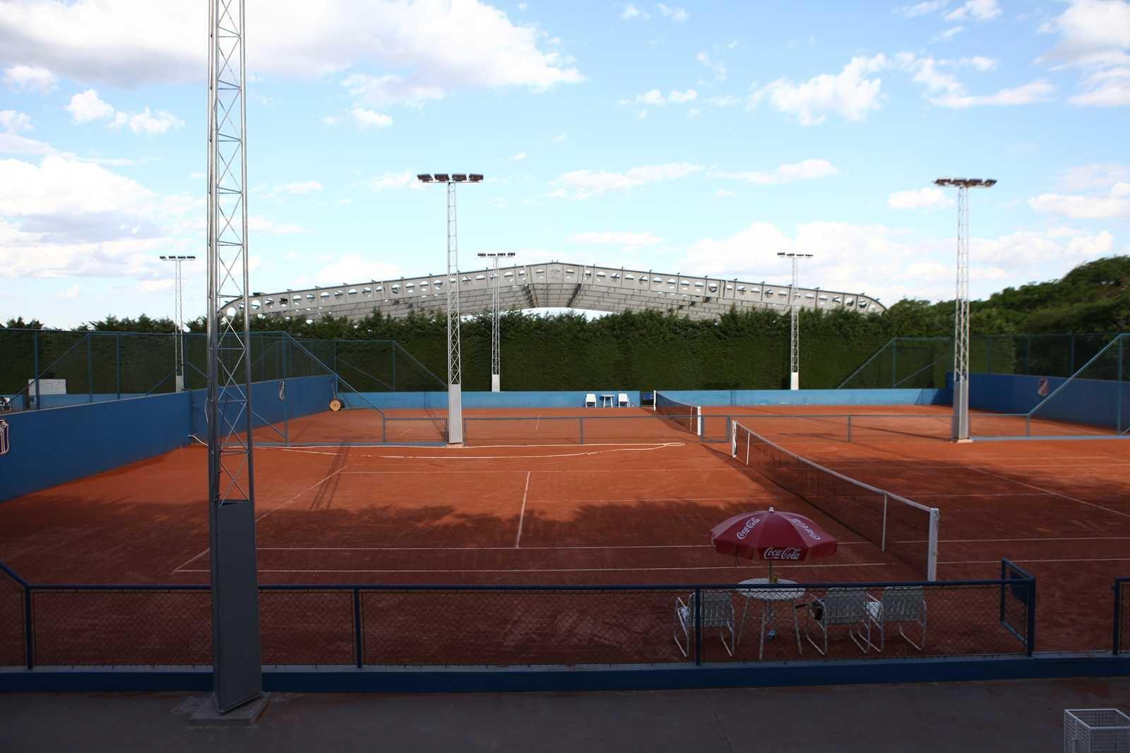 II Etapa do Ranking Feminino de Tênis