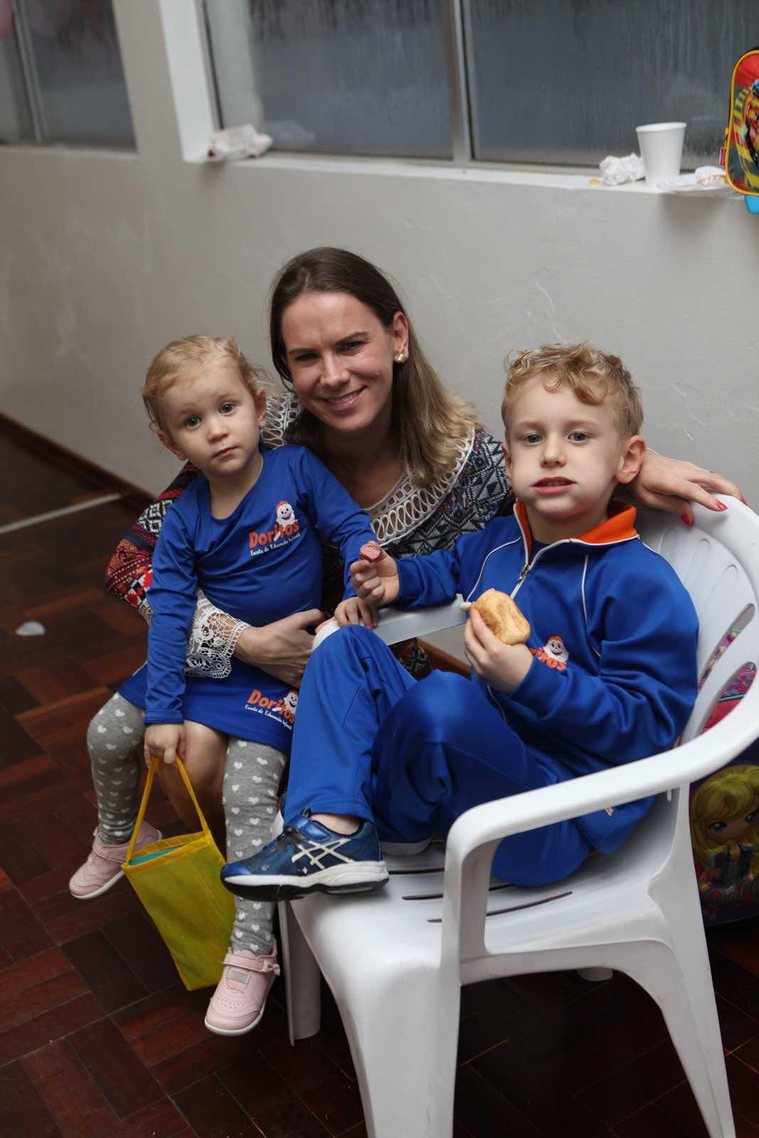 Dia das Mães - Escola Doritos