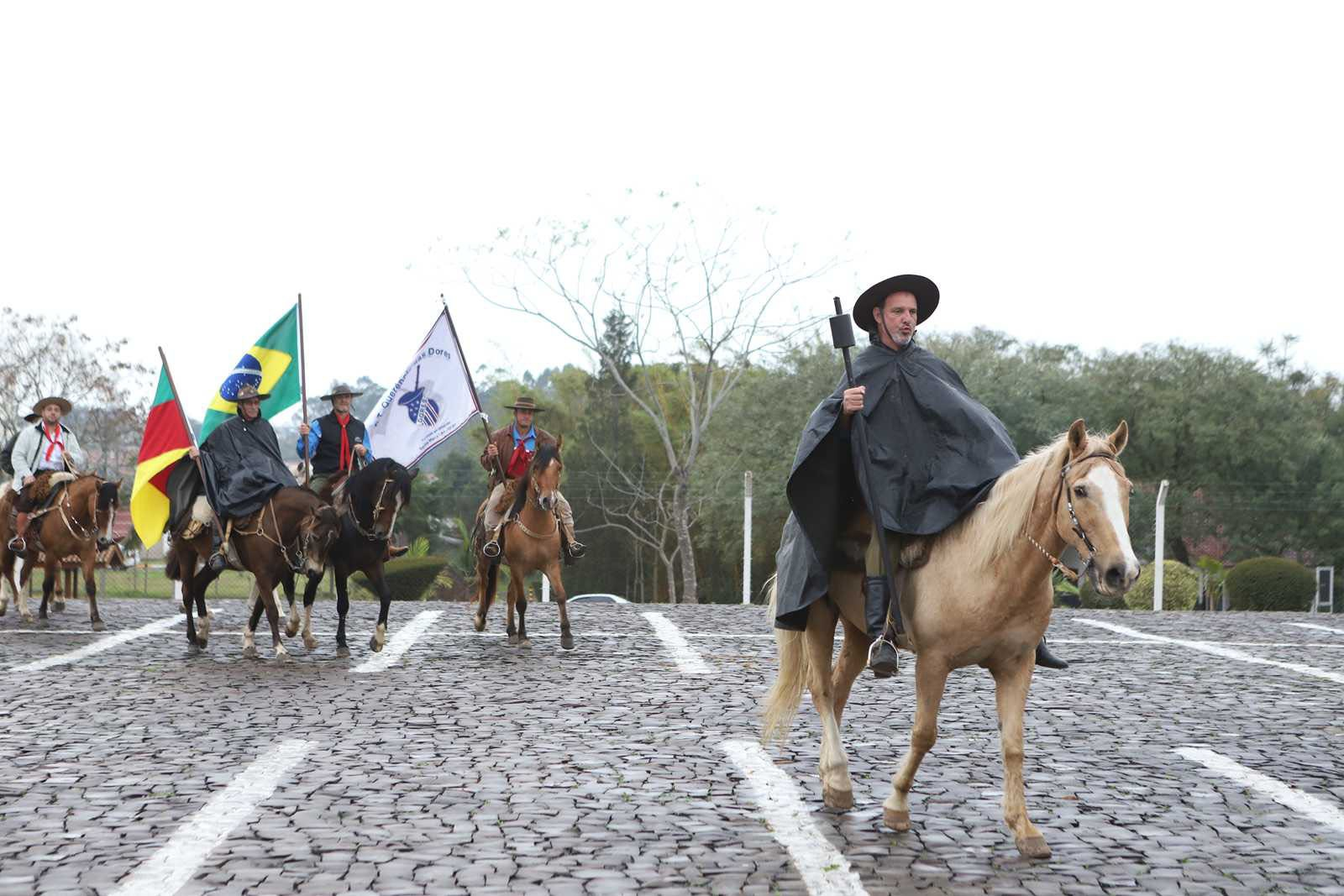 Semana Farroupilha 2019 - Abertura