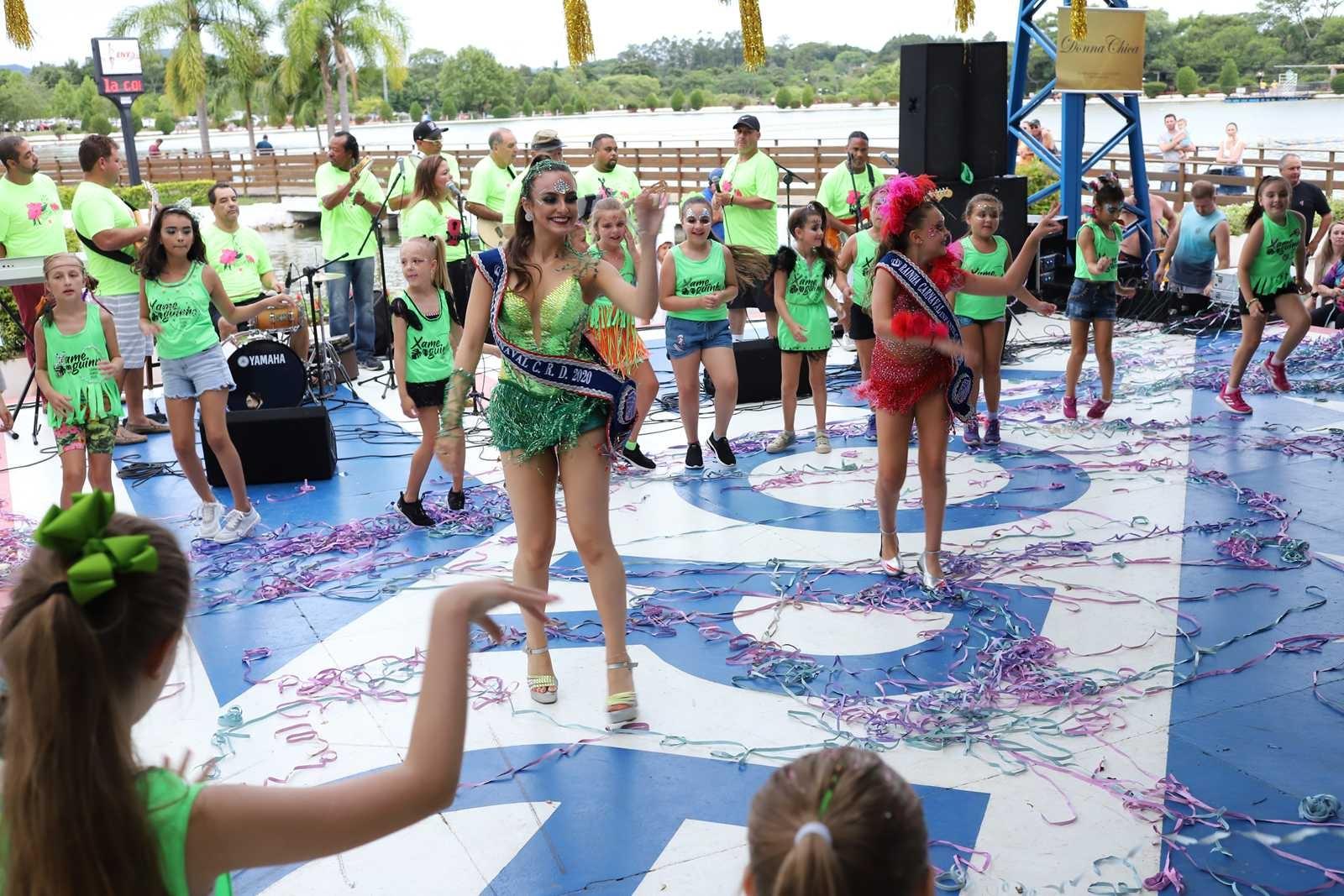 Grito do Carnaval 2020