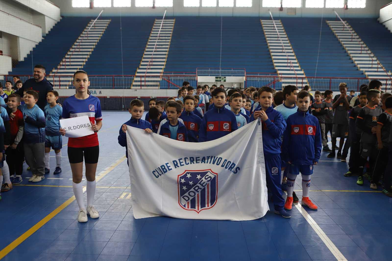 Dores/Pampeiro de Futsal: tudo o que você precisa saber!