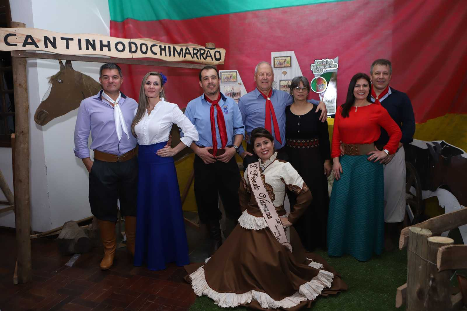Semana Farroupilha 2019 - Jantar Fandango