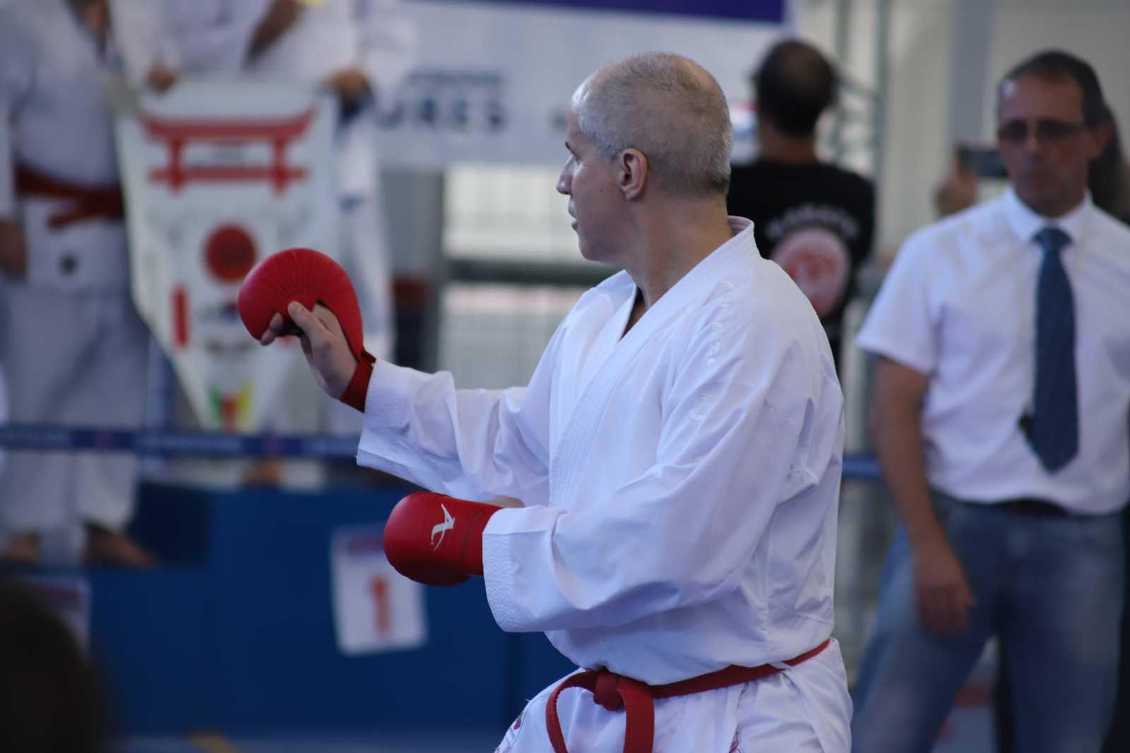 Circuito Open Nacional de Karate