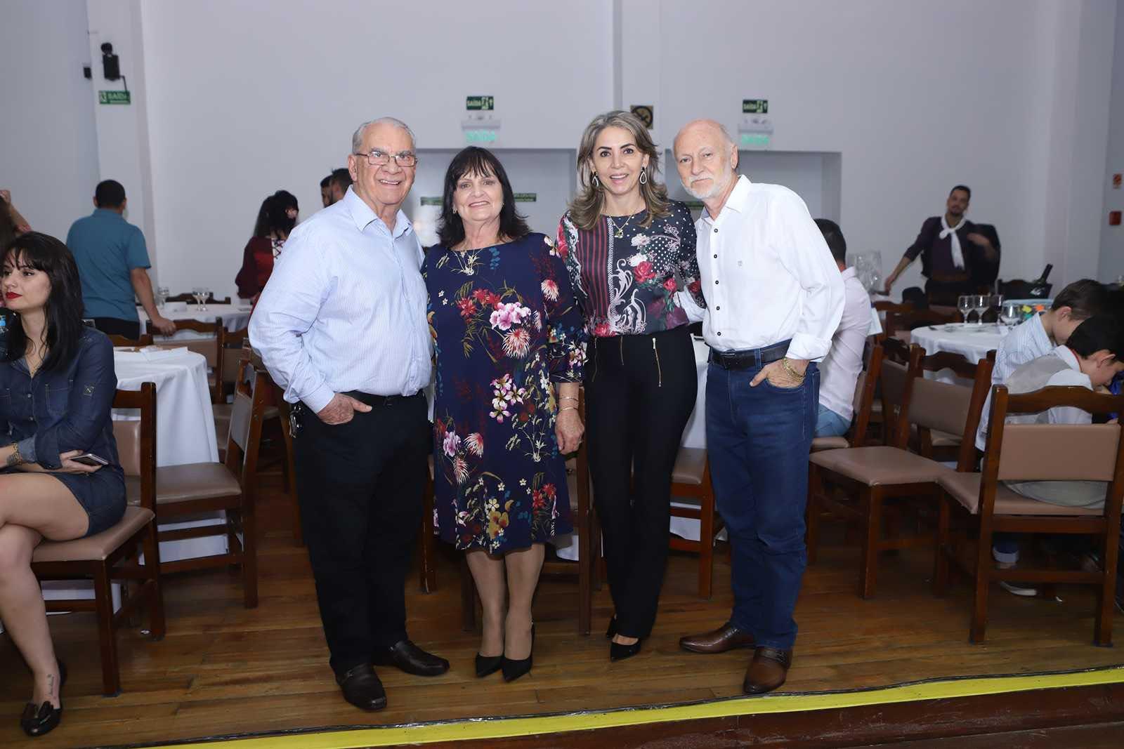 Pré-estreia D.T. Querência das Dores - Grupo Adulto