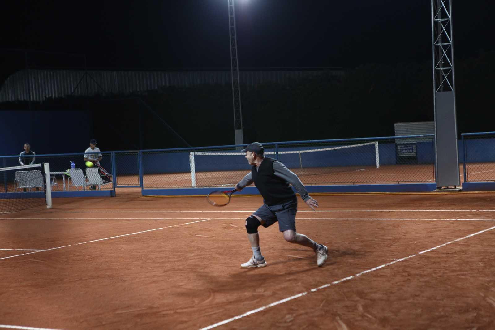 III Copa Inverno de Tênis