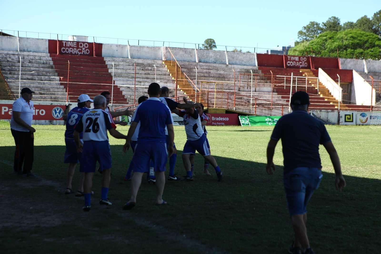 33ª Copa Afuvesma (Final)