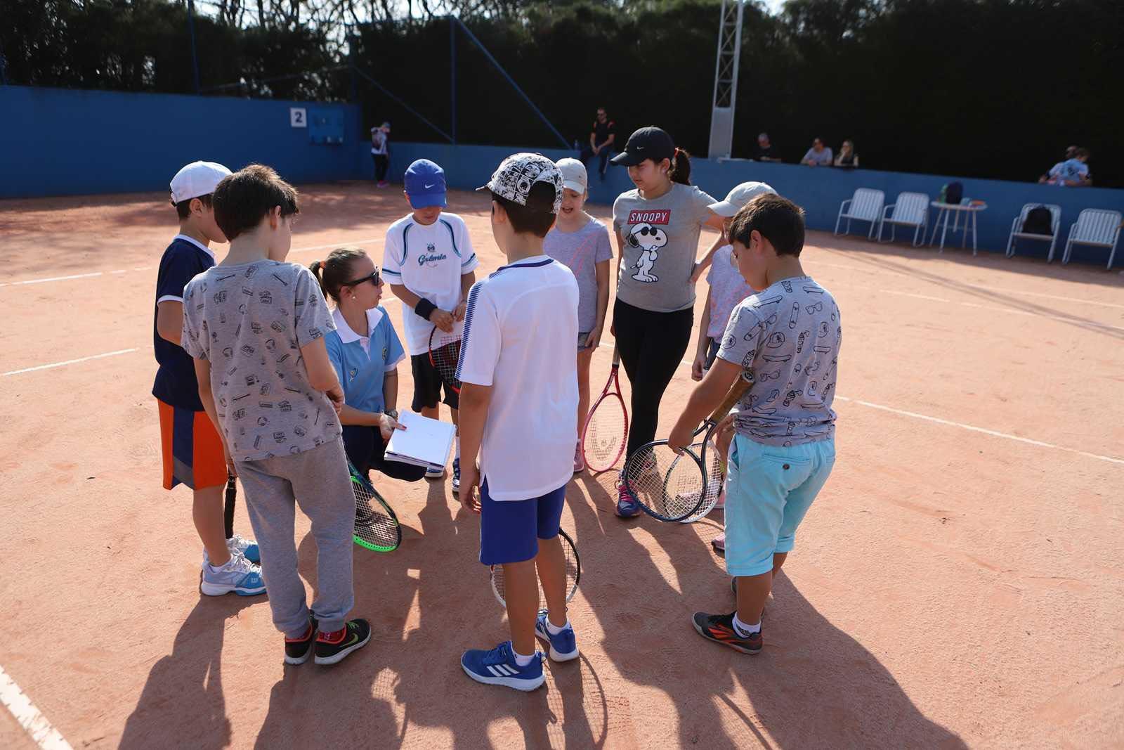 9ª Copinha Dores de Tênis: confira os vencedores