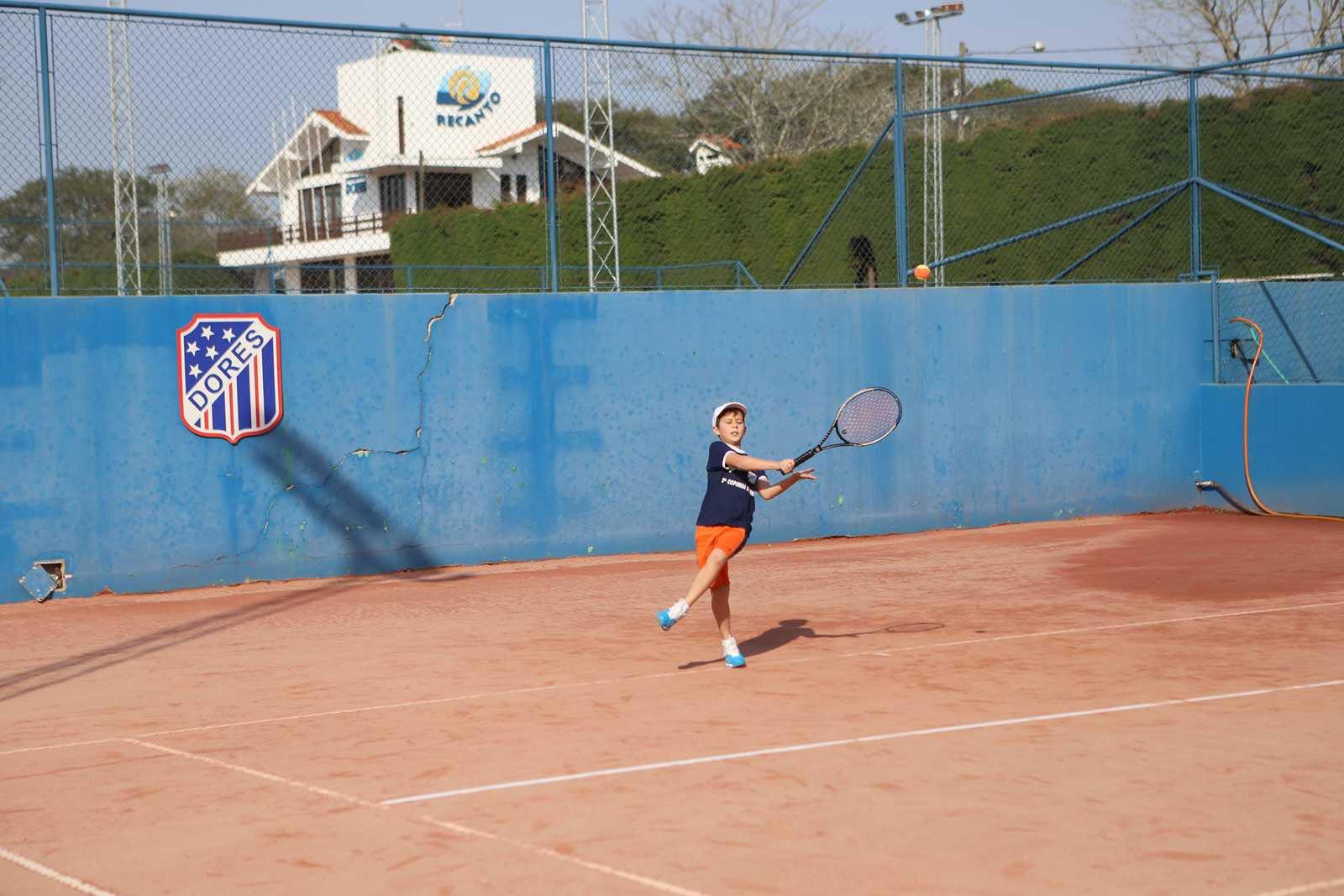 9ª Copinha Dores de Tênis