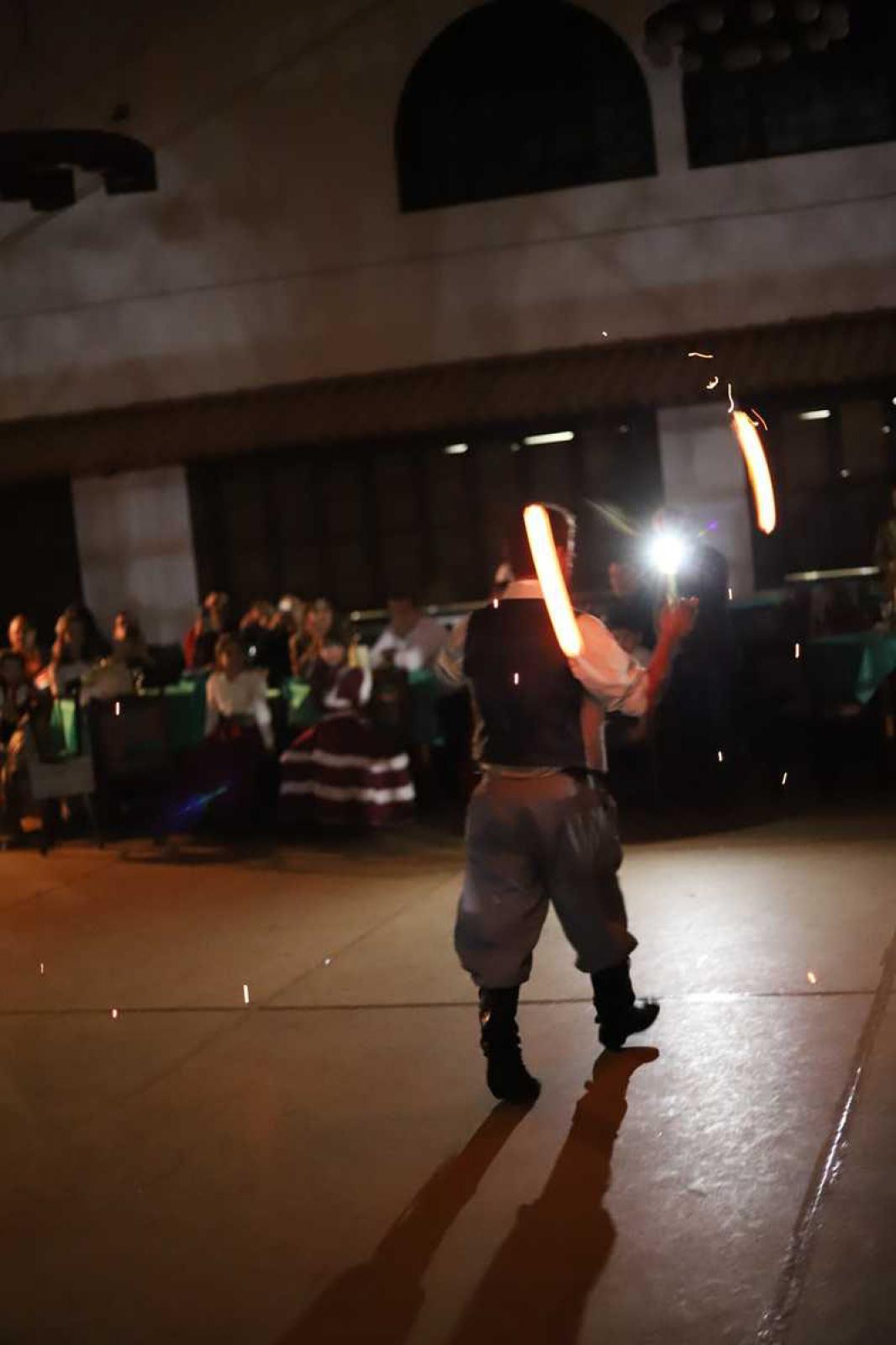 Semana Farroupilha 2019 - Noite talentos individuais