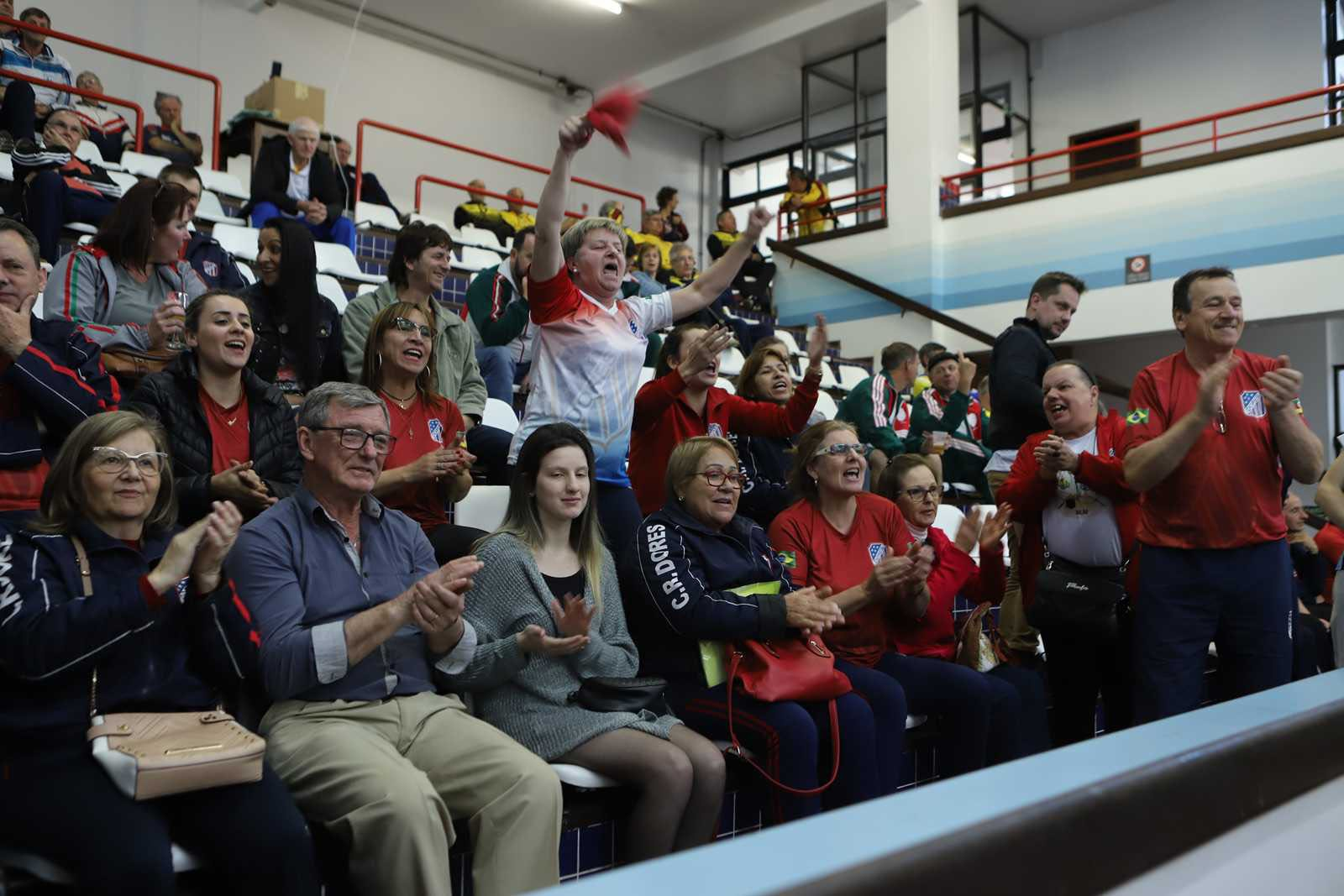 4º Campeonato Estadual de Bolão Série Ouro
