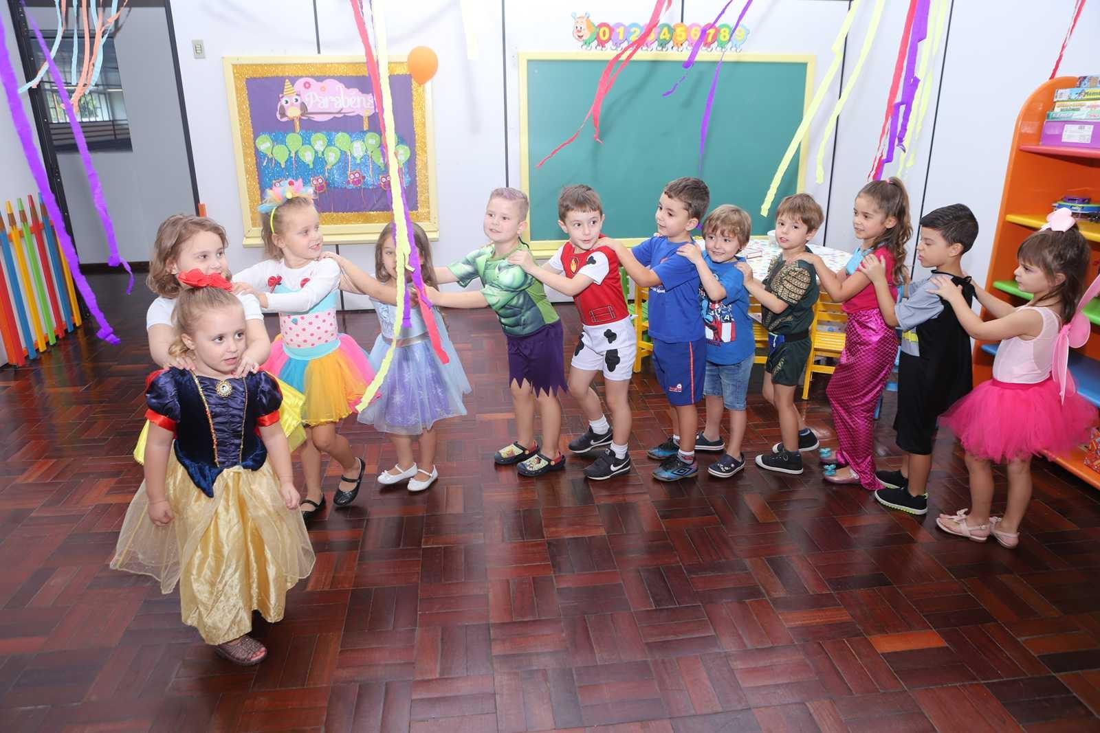 Carnaval 2020 - Escola Doritos