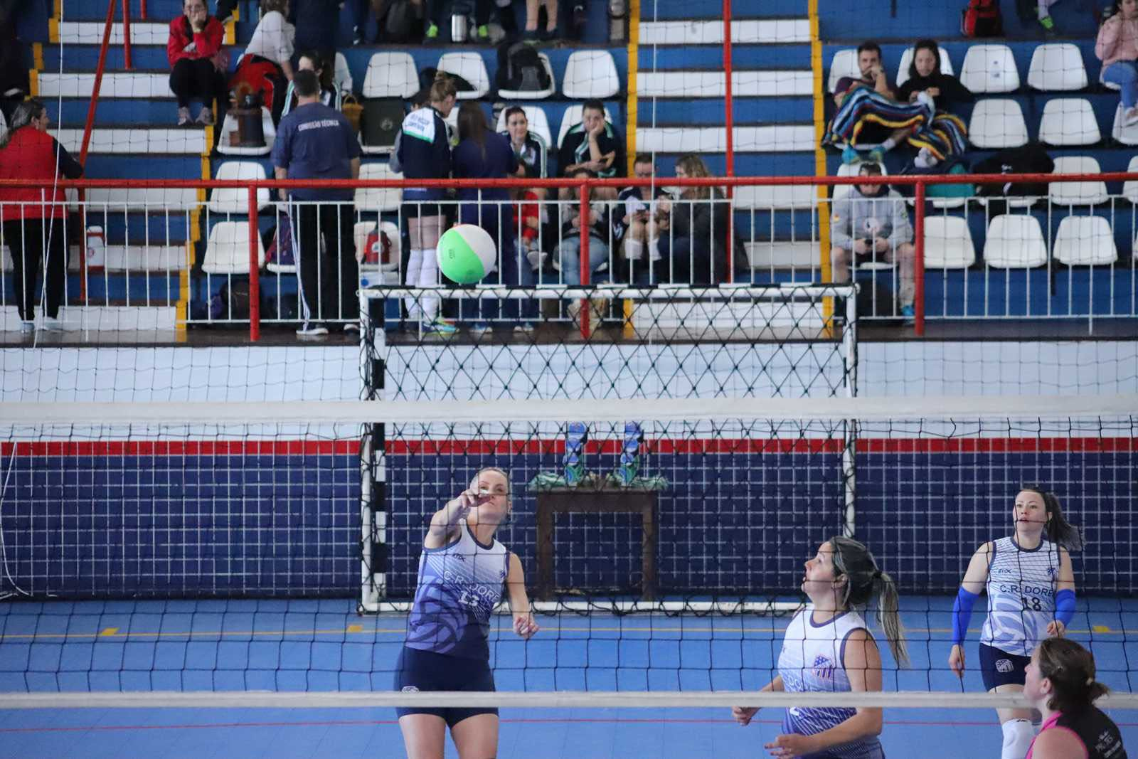 Citadino de Voleibol 2019