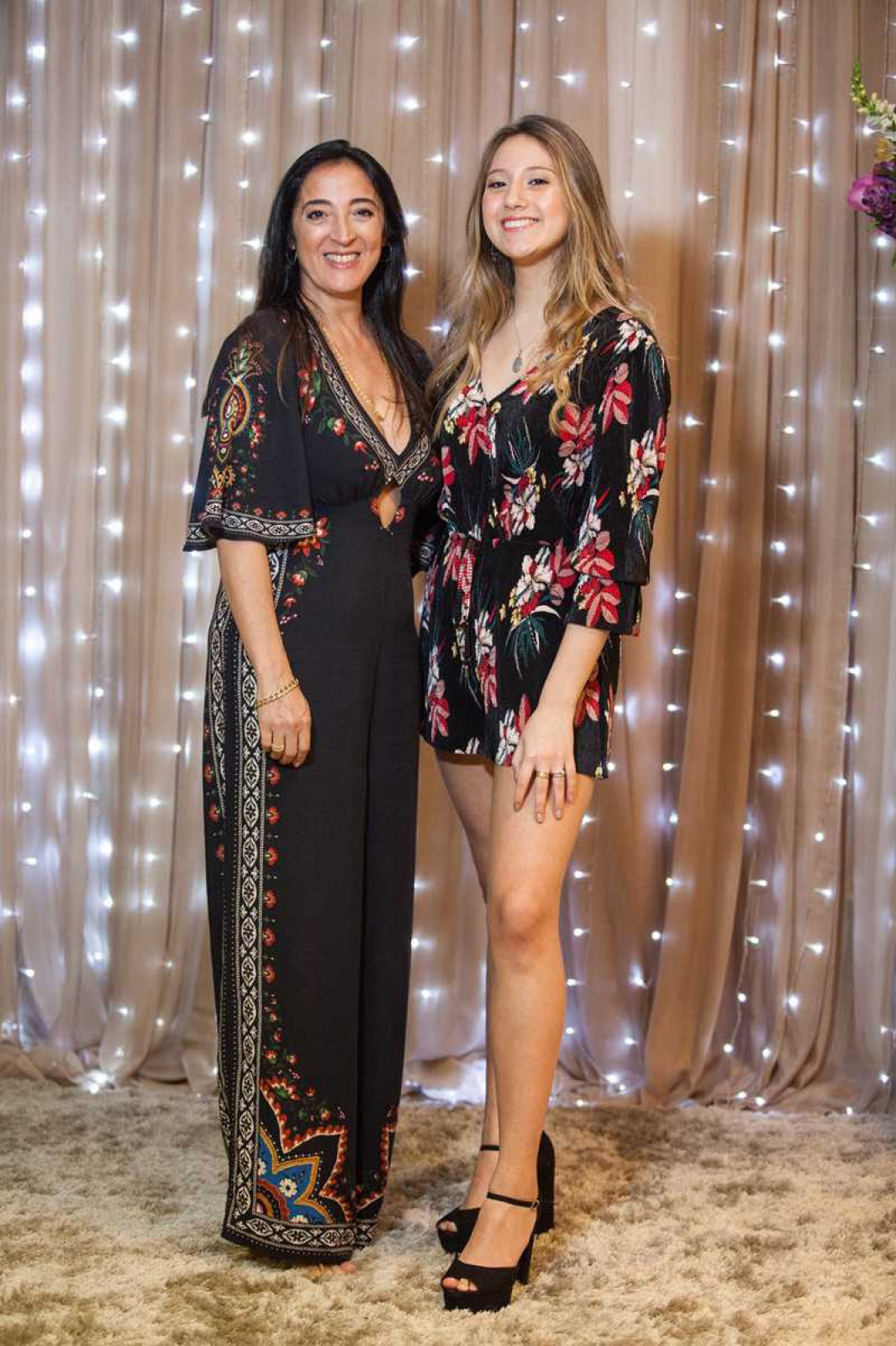 Coquetel Debutantes Dorenses 2019