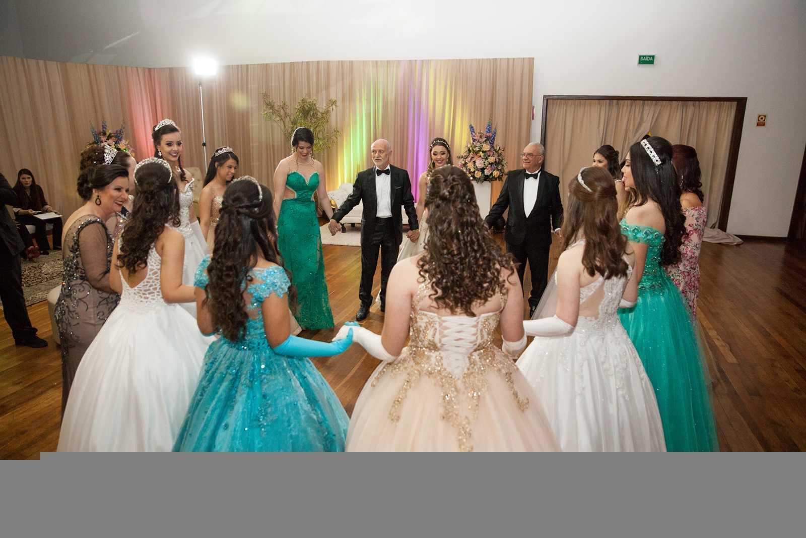 Debutantes Dorenses 2018