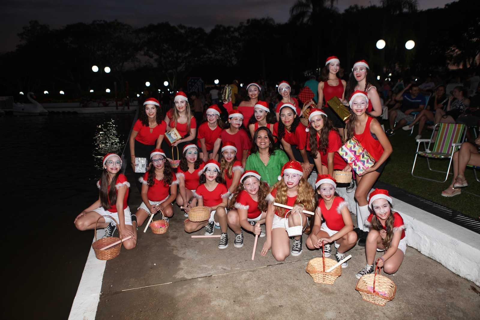 7º Natal Show Dores/Pampeiro
