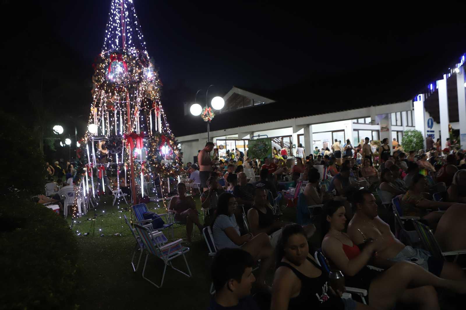 8ª Natal Show Dores/Pampeiro