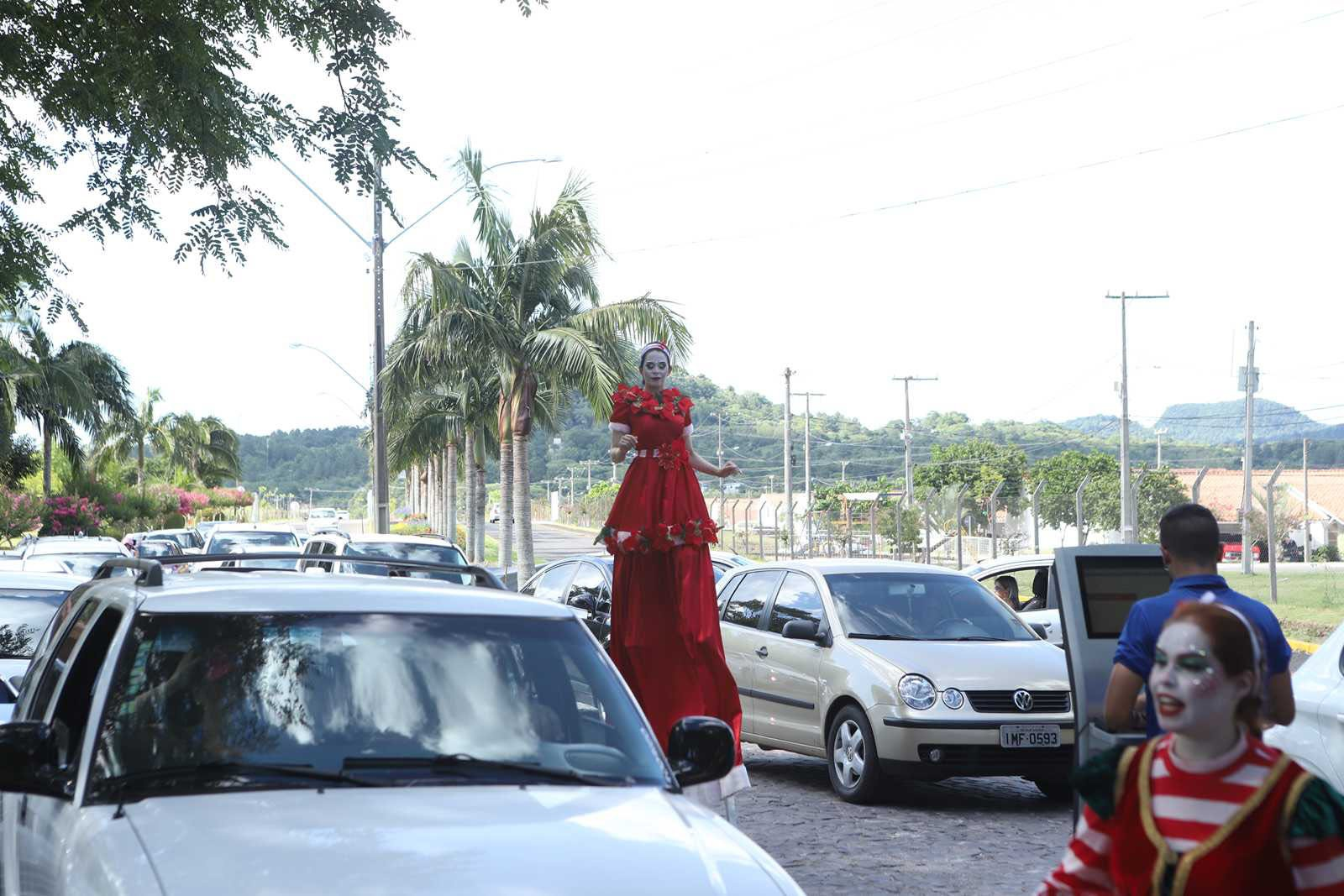 Natal Dores 2019