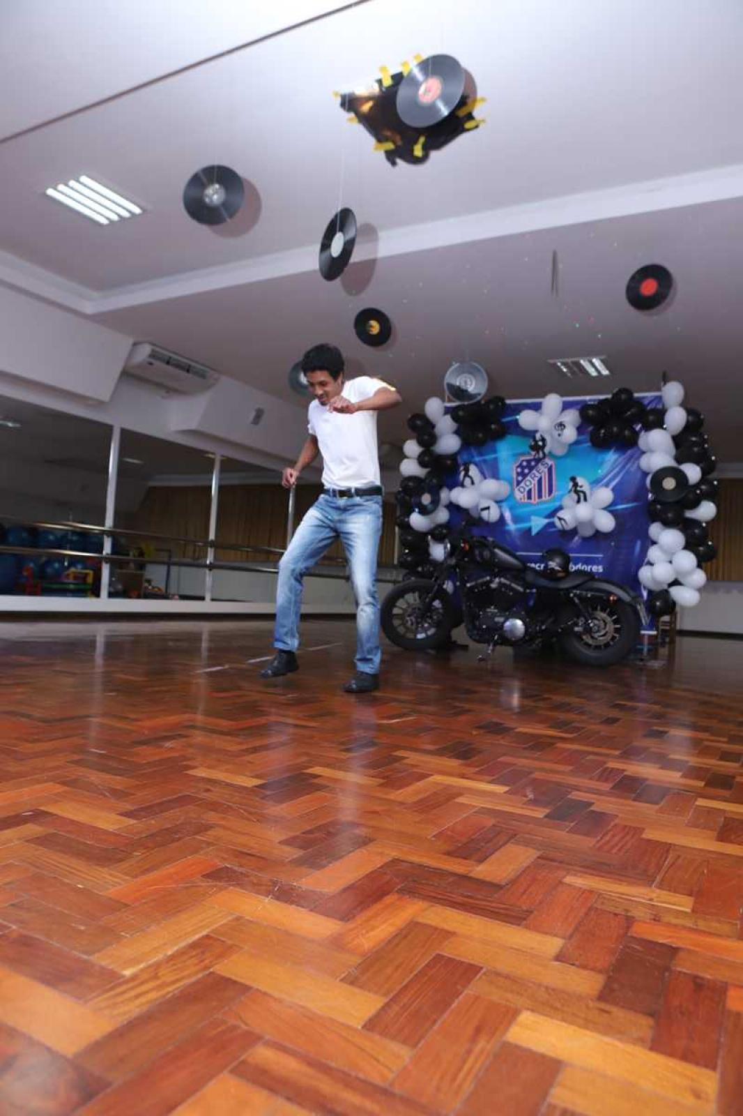 Live Esportes - Discoteca