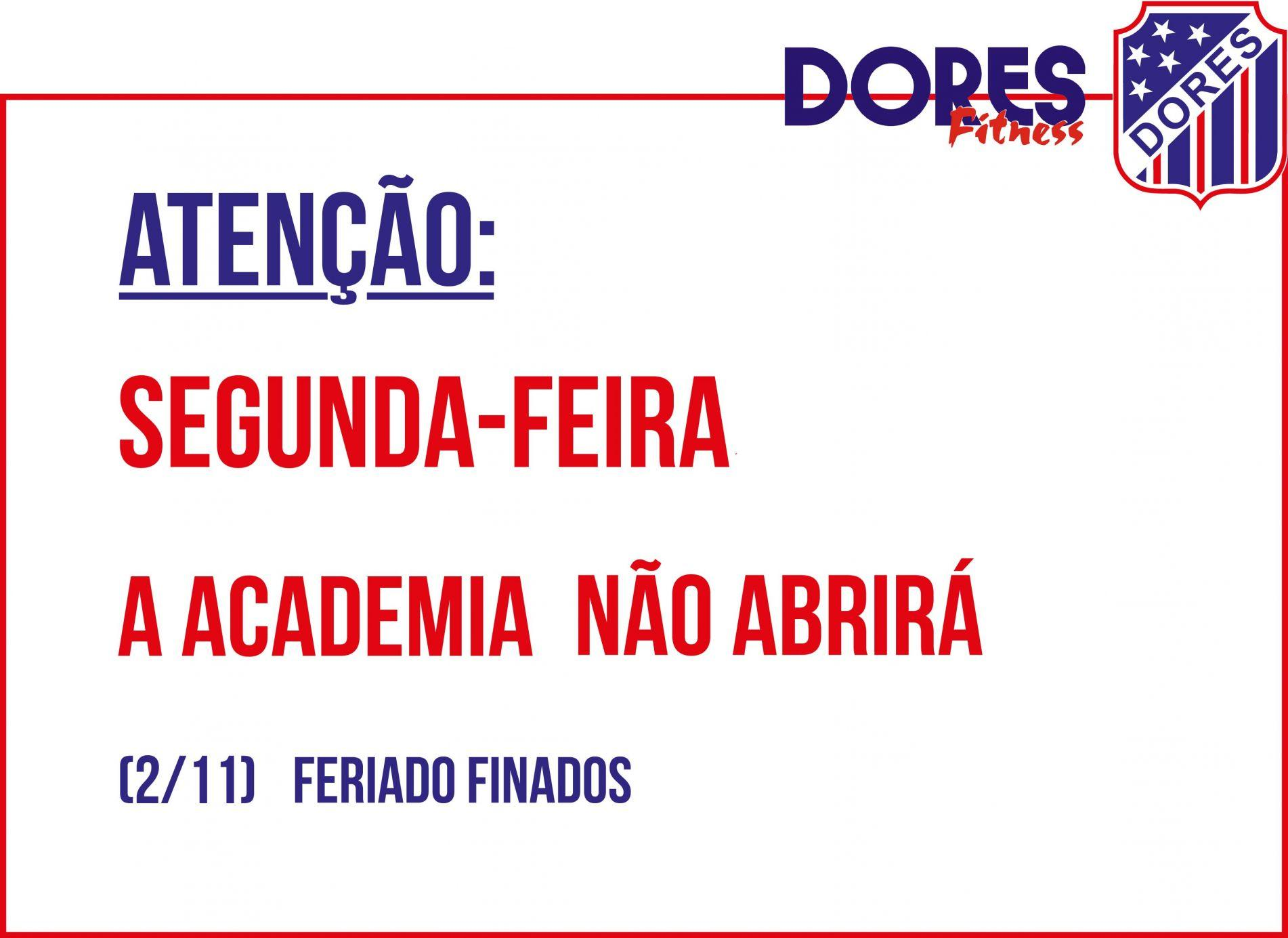 Academia Dores Ftiness