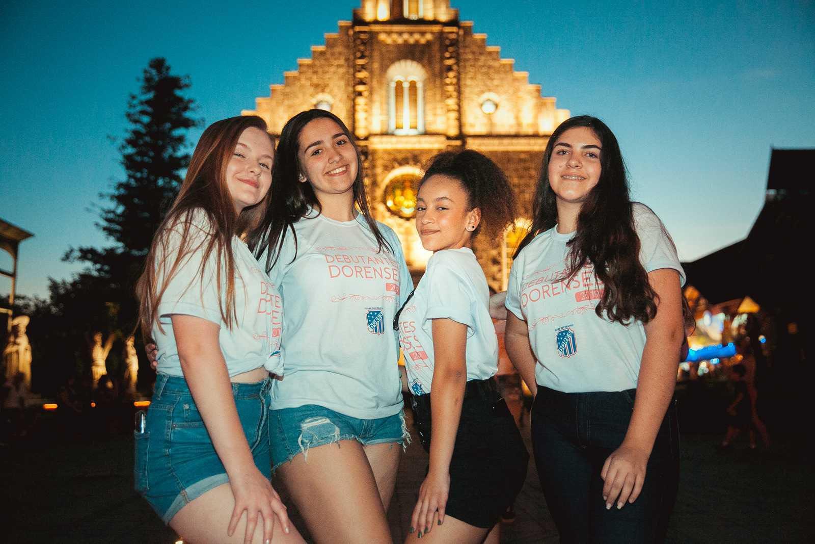 Viagem para Serra Gaúcha - Debutantes 2019