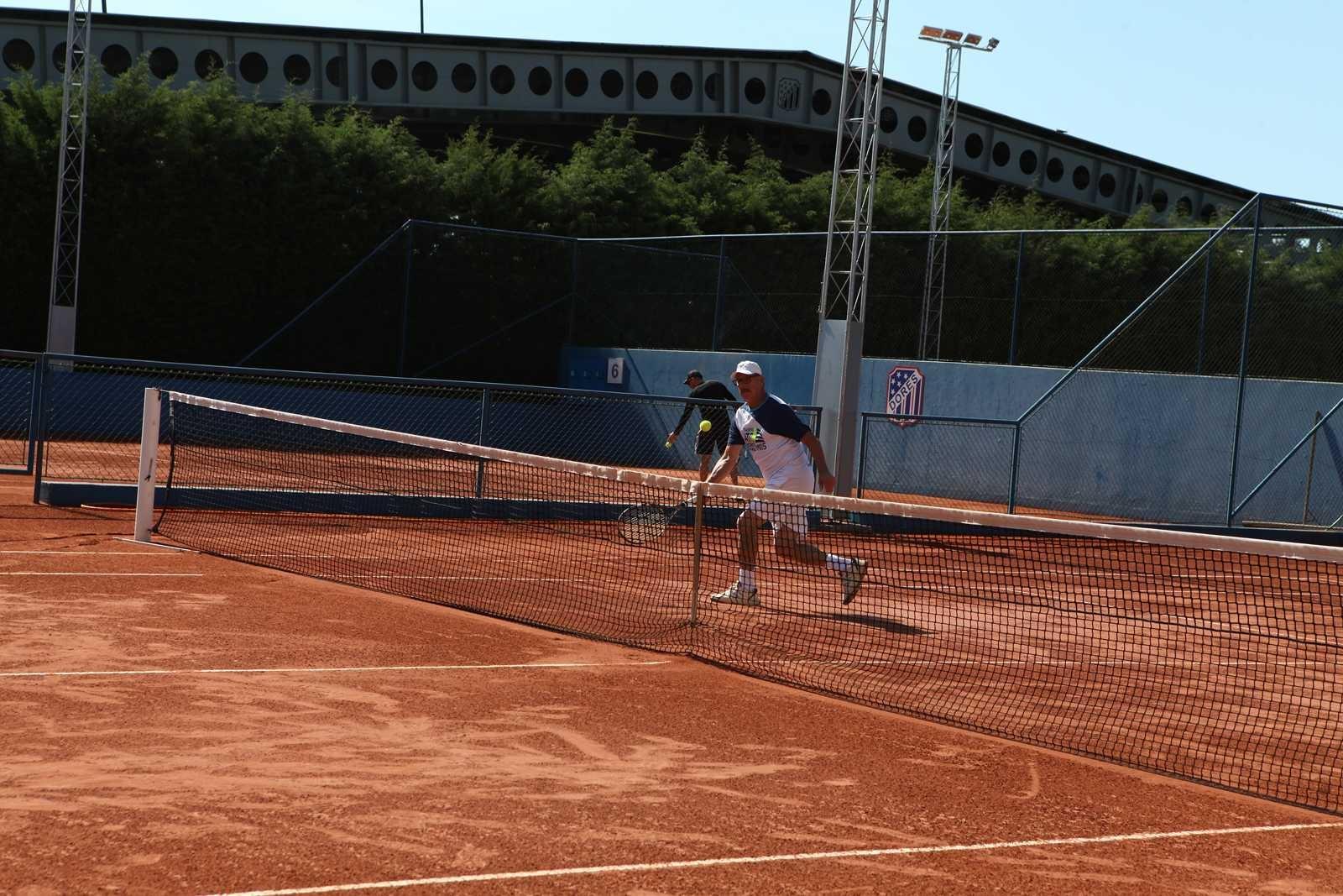 IV Torneio Merendão de Tênis