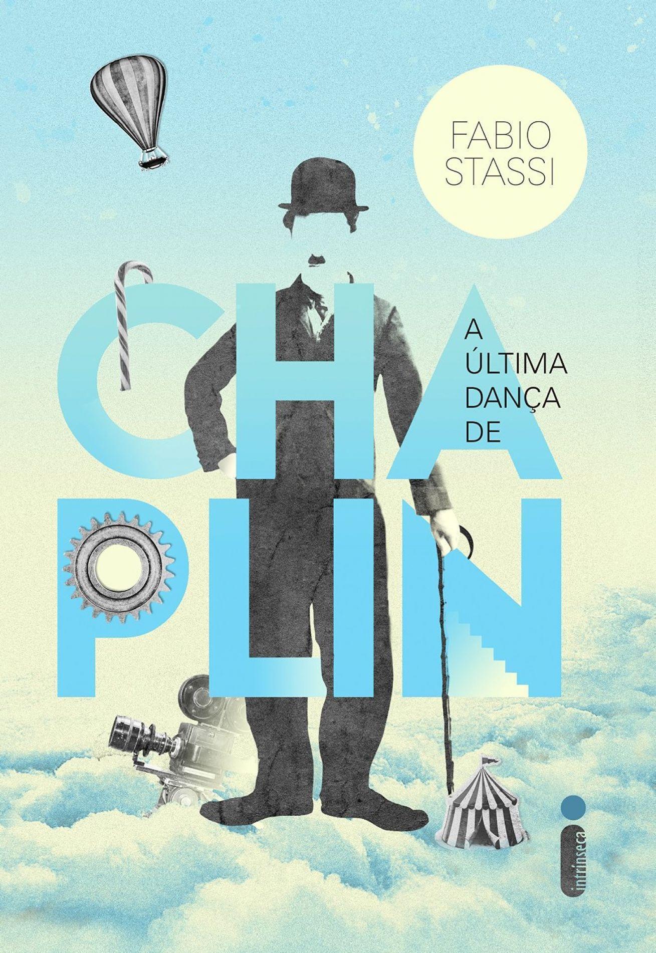A última dança de Chaplin / Reprodução