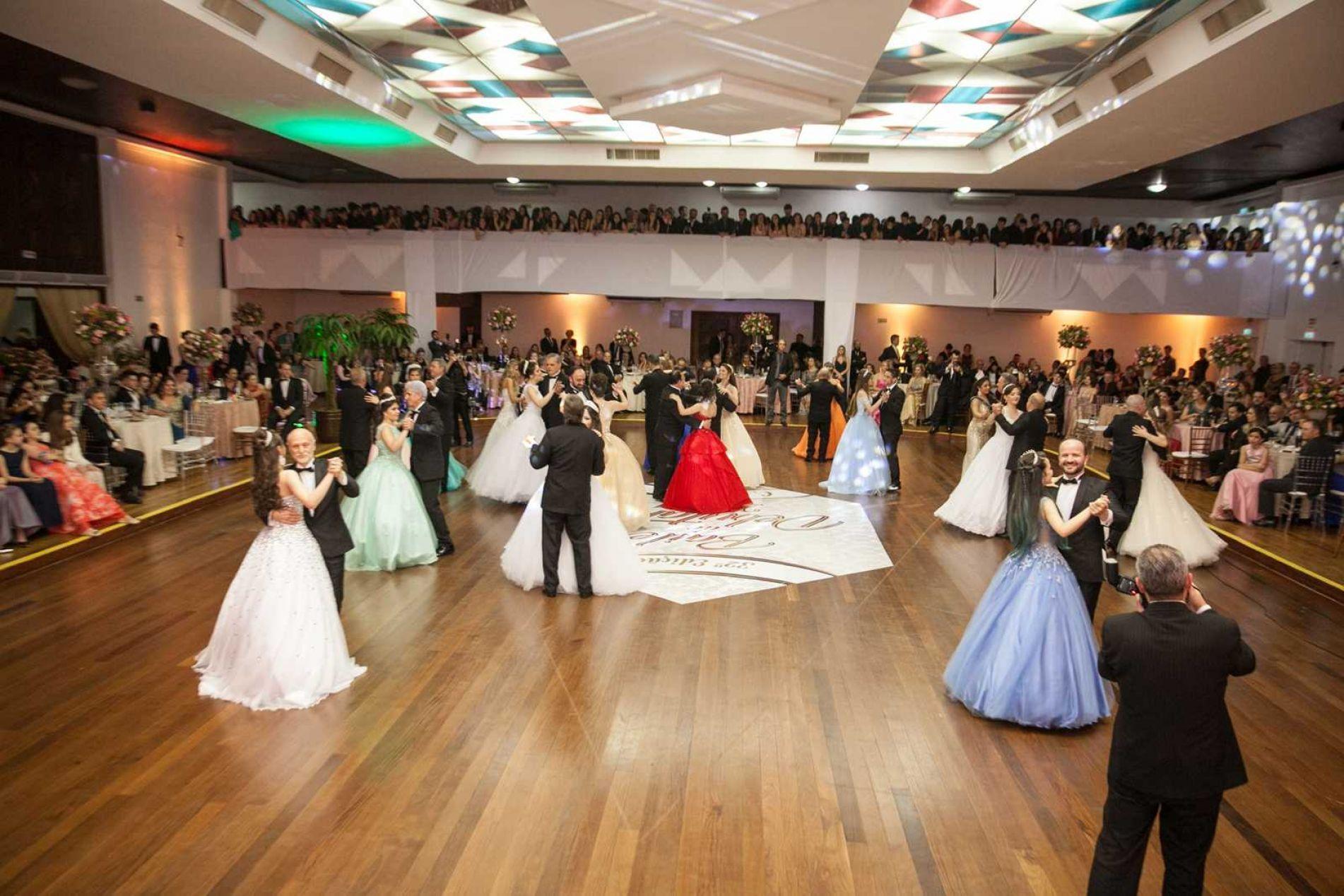 Debutantes Dorenses 2017