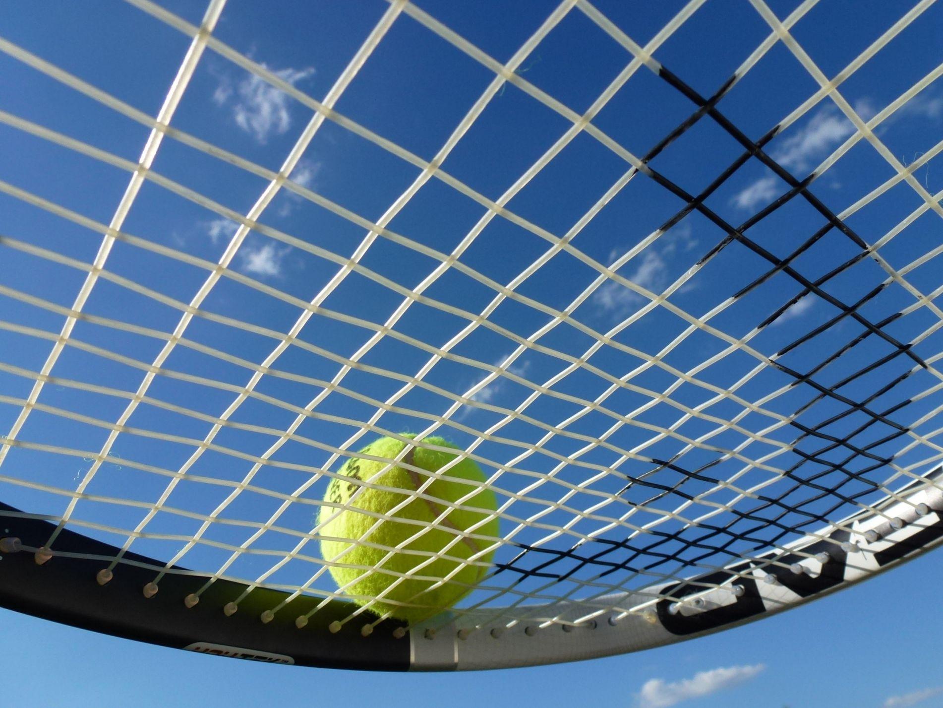 Festival de Mini Tênis tem data modificada