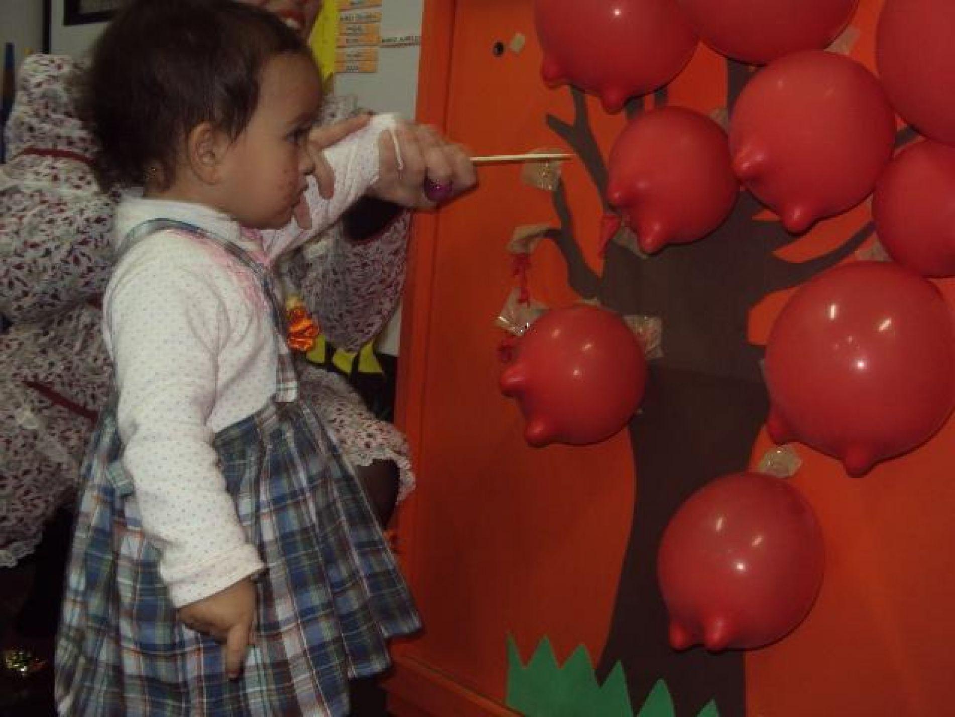 Festa Junina da Escola Doritos