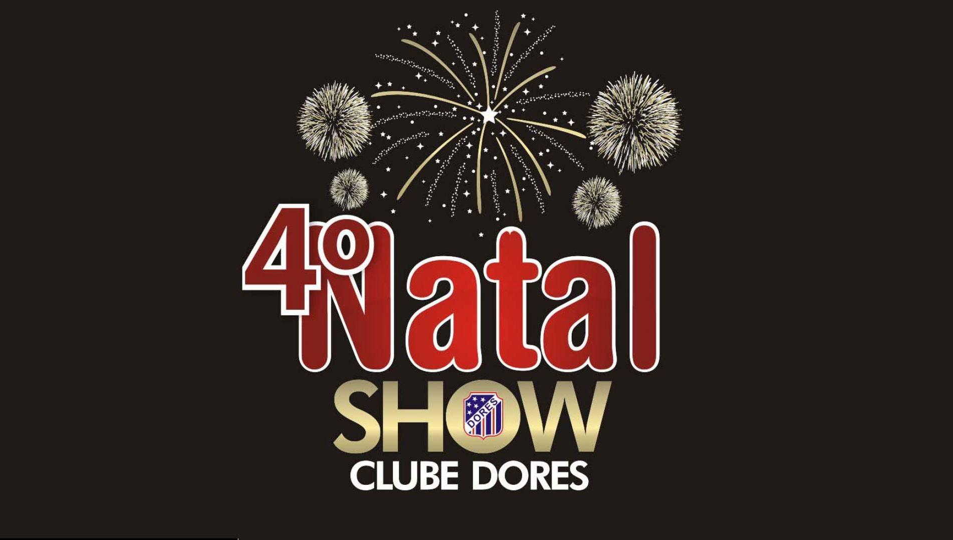 4º Natal Show acontece no dia 25 de dezembro