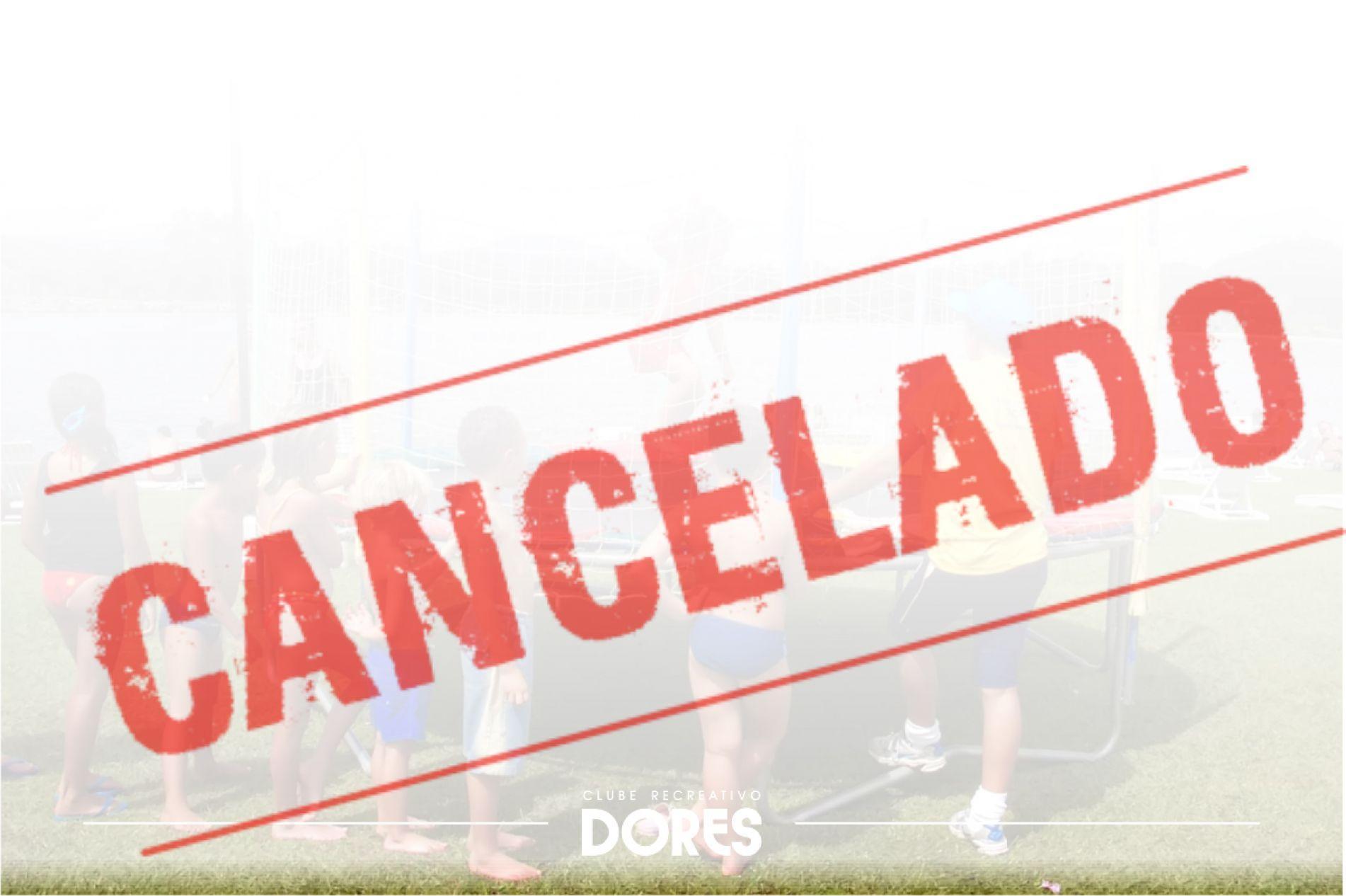 6º Doresfest é cancelado