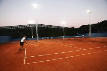 1ª Etapa do Ranking 2019 de Tênis