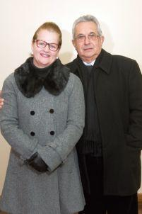 Maria Inês e Mário Alegretti