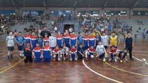 Jogos amistosos aconteceram no sábado, 21 de abril.