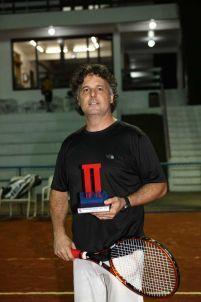 Campeão / Categoria A - Maurício Mezzomo