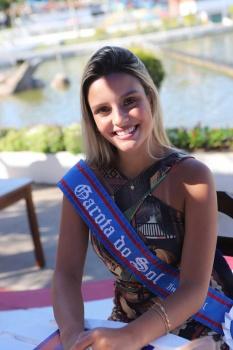 Garota do Sol 2020
