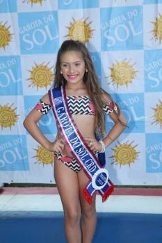 Garota do Sol 2019