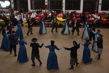 Semana Farroupilha 2019 - Noite Xirú