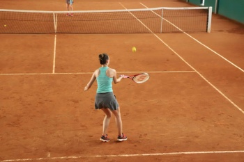 Ranking Feminino de Tênis
